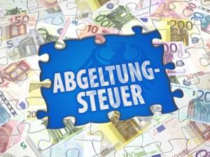 Abgeltungssteuer, Finanzamt, Steuern, Abgeltungsteuer, Steuer, Staat, Abgeltung, Abgabe, Geld, Abgabe, Abgeltung, absetzen, gewinn, Steuerabgabe, steuerfrei, Steuerlast, zinsen, abführen, abgelten, Euro, Geldscheine, Illustration, Grafik aktien Zeichen Symbol Puzzle aktiengeschäfte, aktiengewinne, anlage, anlagestrategie bank besteuerung betrag börse depot, einkommensteuererklärung, ertrag freistellungsauftrag geschäft gewinn handeln jahreswende, kapital, kapitaleinkünfte, kapitalerträge, kapitalvermögen, spekulation verkaufen versteuern zinsgewinn zinsgewinne